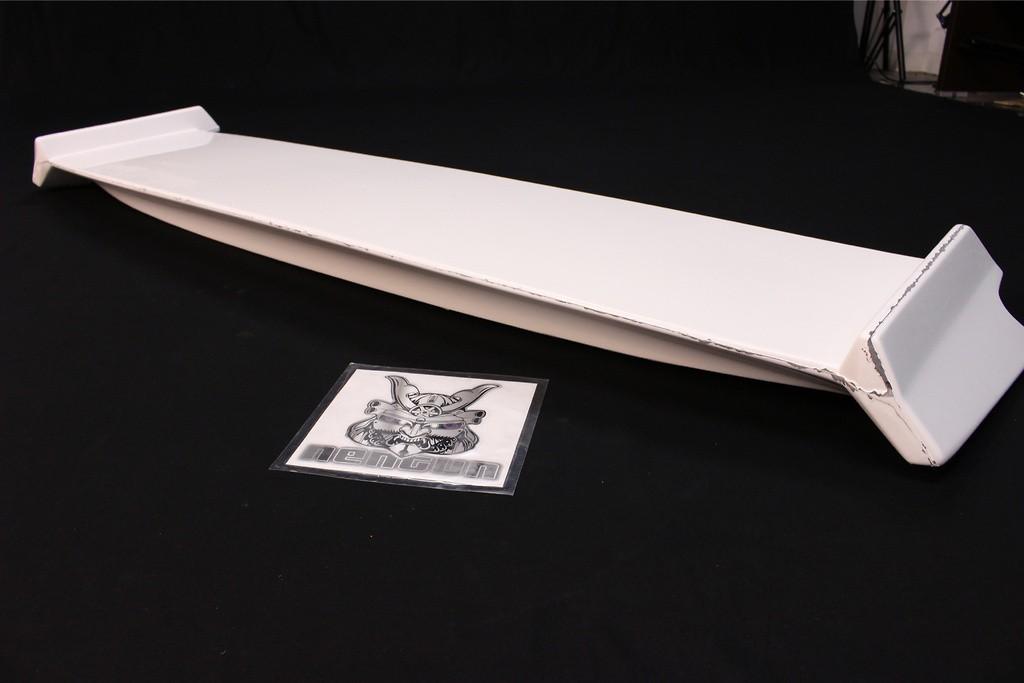 Drag Wing - Material: FRP - ER34 Drag Wing 4DR