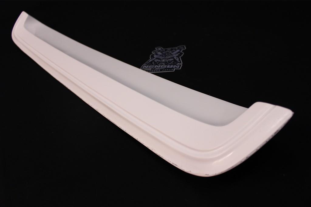 Roof Spoiler - Material: FRP - ER34 Roof Spoiler 2DR