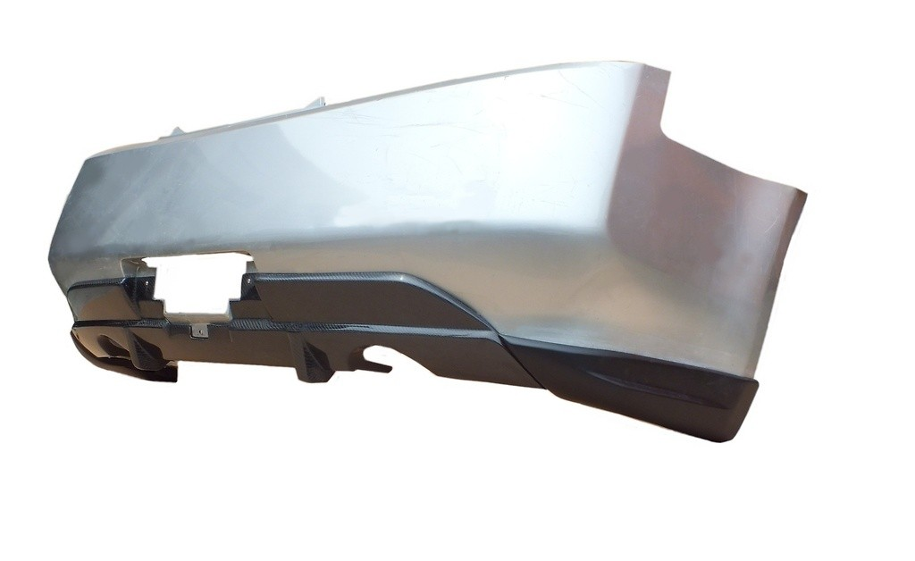 Aeroworkz - Rear Diffuser - CPV35 Skyline