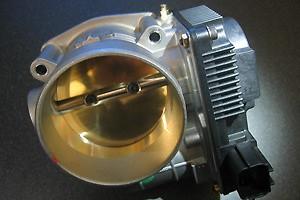 NAPREC - Big Bore Throttle Body - VQ35DE