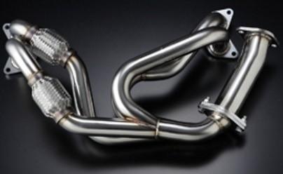 10510601 - Toyota 86 DBA-ZN6 - Subrau BRZ DBA-ZC6 EX Manifold Circuit Spec ( 6MT/6AT for OE)