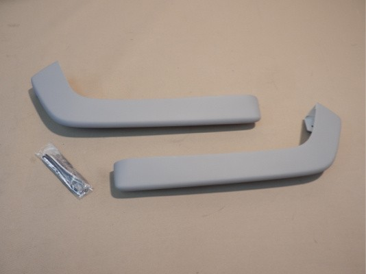 Rear Under Spoiler Set - Construction: FRP - Colour: Unpainted - 85050-RSR45