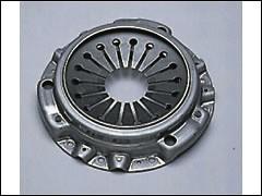 Mugen - Clutch Cover Pressure Plate - S2000 - AP1