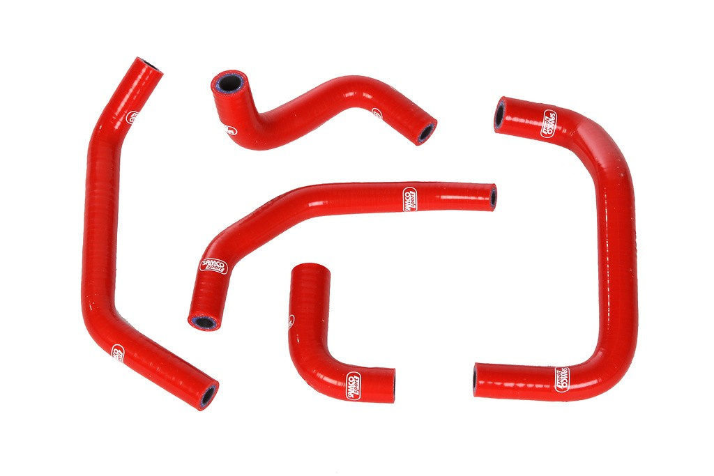 Samco - Breather Hose Kit - Honda Civic FN2