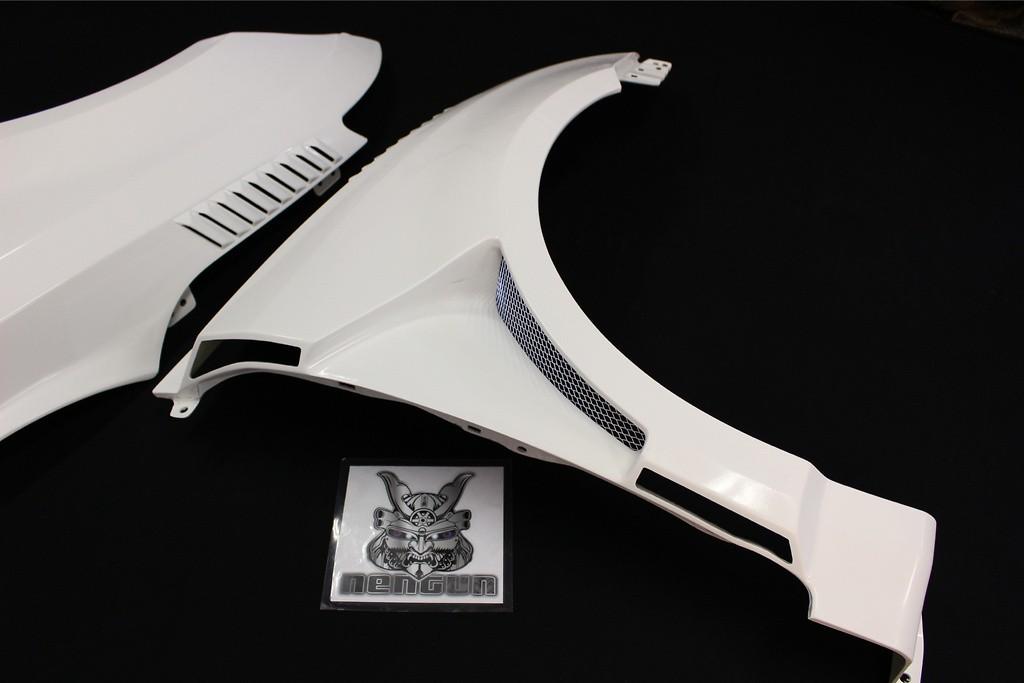 TMDF-A00901 - Suzuki - Swift S - ZC31S - Front Fender