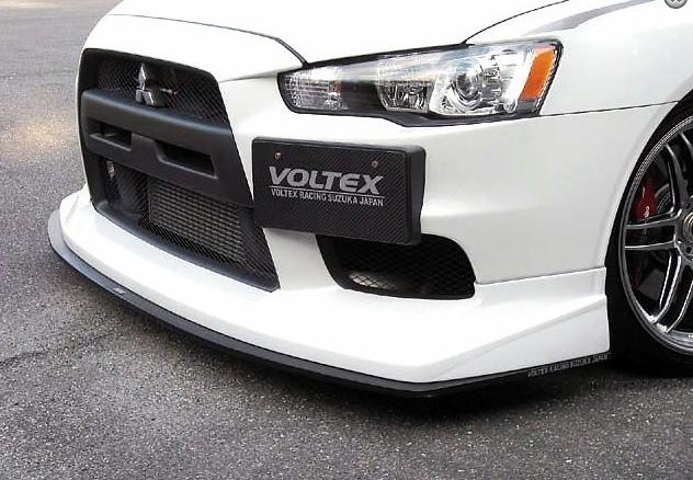 Voltex - Aero - Evo X
