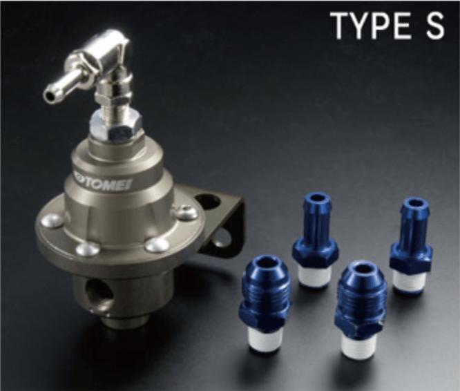 Type S - General Tuning - 33mm diaphragm - 185001
