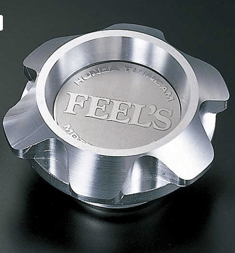 FEEL'S Oil Filler Cap