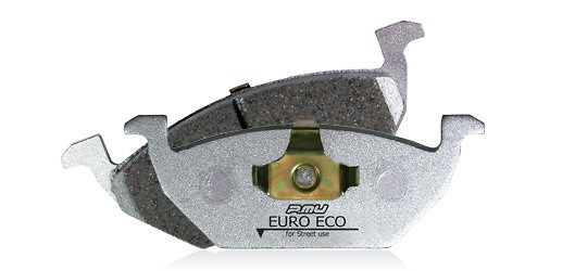 Project Mu - Euro Eco Brake Pads