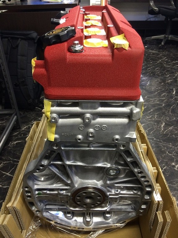 Spoon Honda S2000 New Engine Nengun Performance