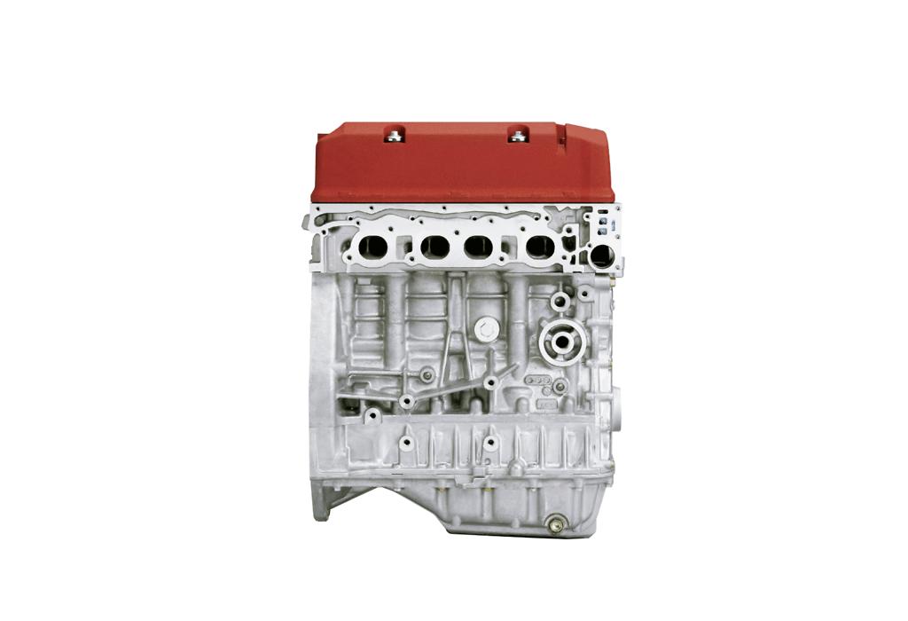 F20C - Capacity: 1997cc - 10000-F20-C00