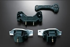 STI - Engine and Transmission Mounts