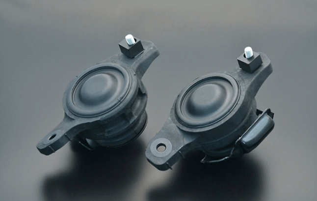 Left Engine Mount - ST41022AS010