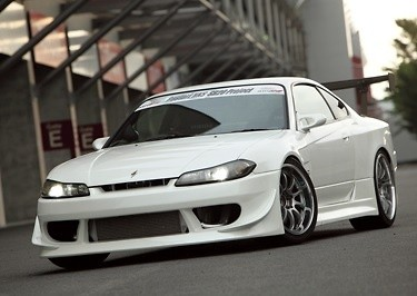 Nissan Make A Payment >> Car Make T&E - Vertex Ridge WideBody - Nengun Performance