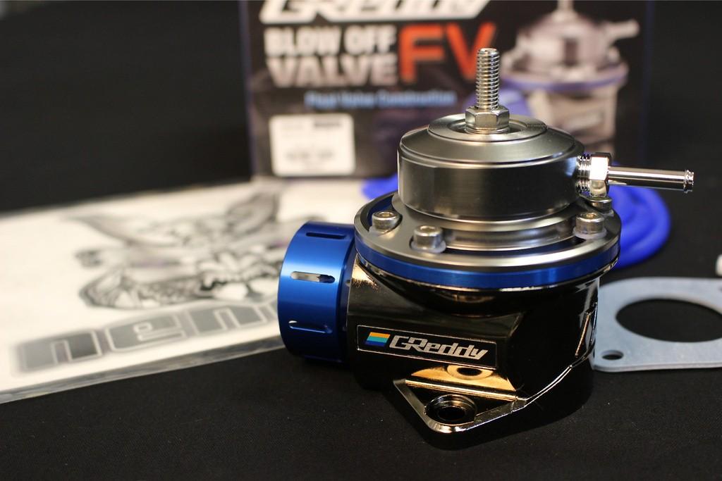 Universal Blow off Valve FV - 11501665