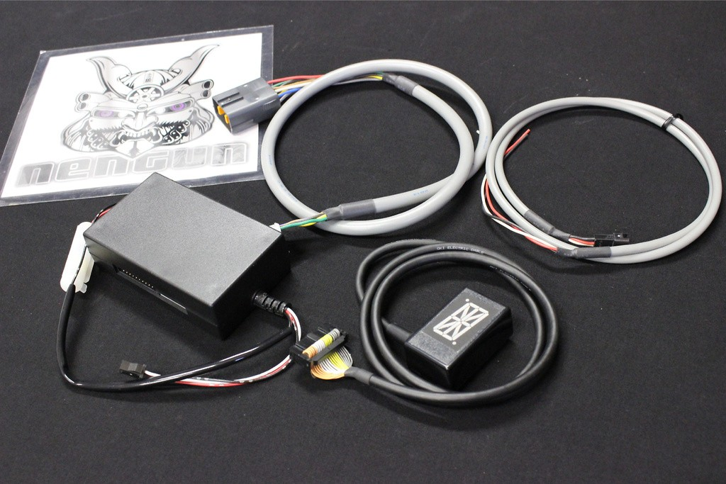 13 - Indicator Unit, 18 - Connect Cable, 19 - Black Box, 20 - Sensor Cable + Indicator Kit - OS-88 K
