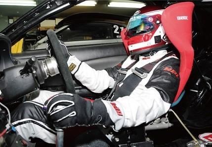 HPI - Racing Gloves