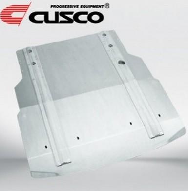 Cusco - Body Under Parts