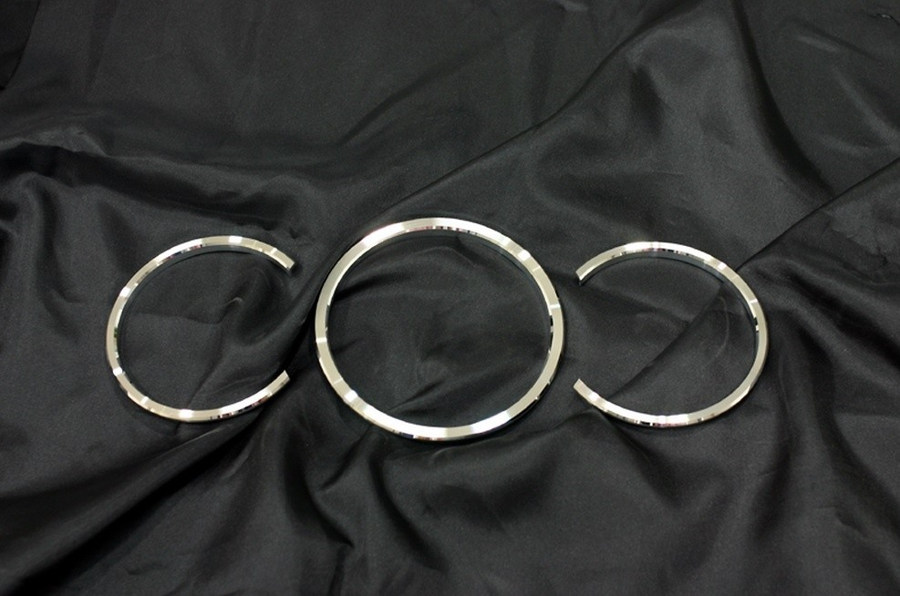 Meter Ring 3 set - MR3-SY