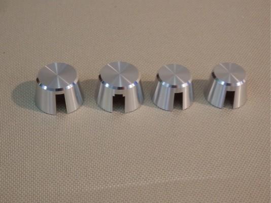 Needle Cap x 4 GT Grade