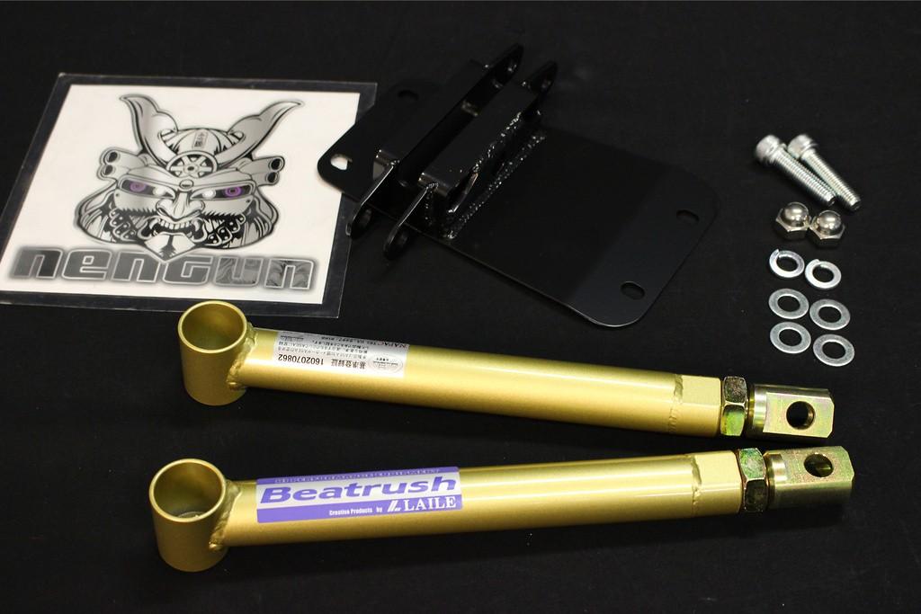 Subaru Legacy BE5, BH5, BD5, BG5 93.10 - 03.5 - S86010PB-F
