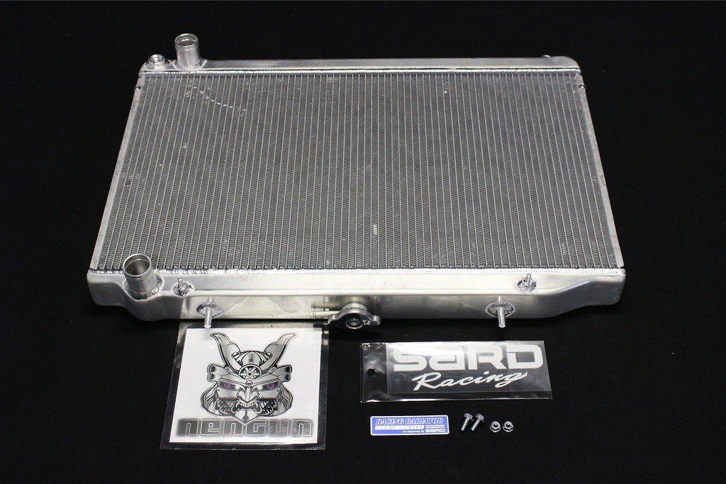 SARD - Racing Radiator