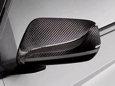 Mugen - Mirror cover Honda CR-Z