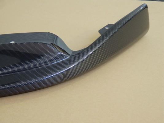 Material: Carbon Fibre - Colour: Black - SK-FLS-CBK