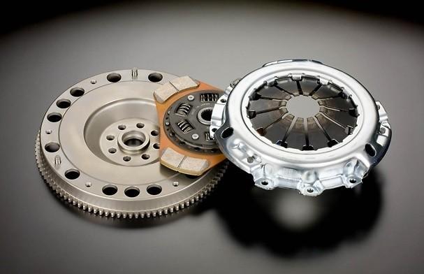 Toda - Clutch Repair Parts