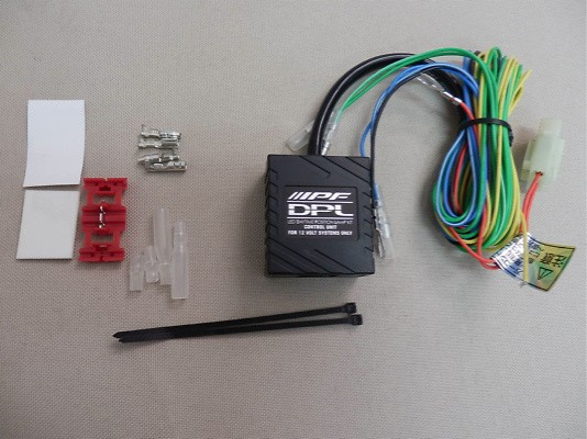 DPL Position Kit Unit - XW-03