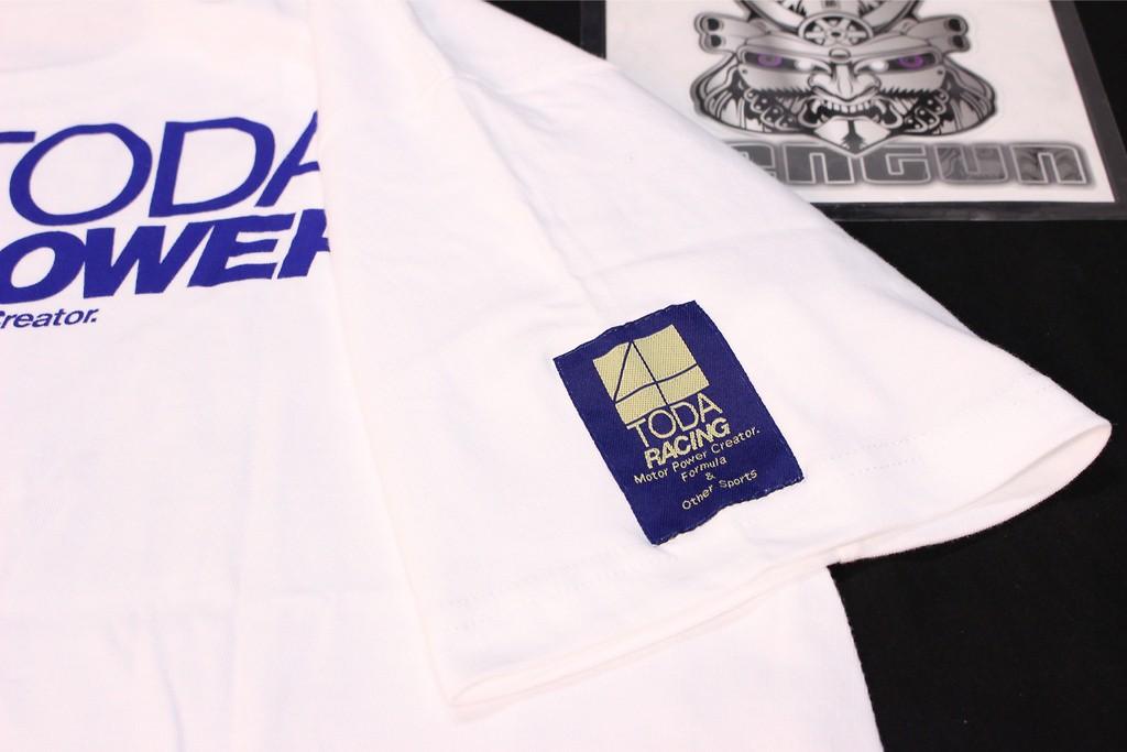 Size: Large - Colour: White - 99900-A00-000-L