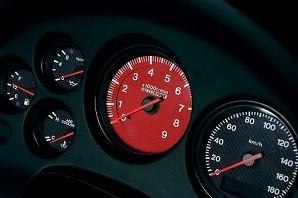 Mazda RX-7 FD3S 5MT - FD3S-MI-FE2-W1