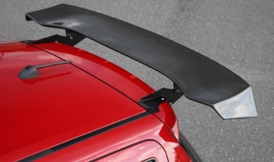 3D GT Rear Wing