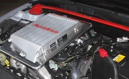 Mazdaspeed 3 Axela  / Atenza 6 - BK3P/GG3P - ML3990
