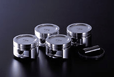 Tomei Forged Piston Kit - Nissan SR20DET to SR224G/SR225G