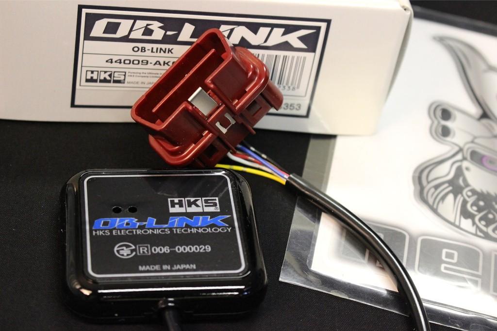 OB-LINK - 44009-AK001