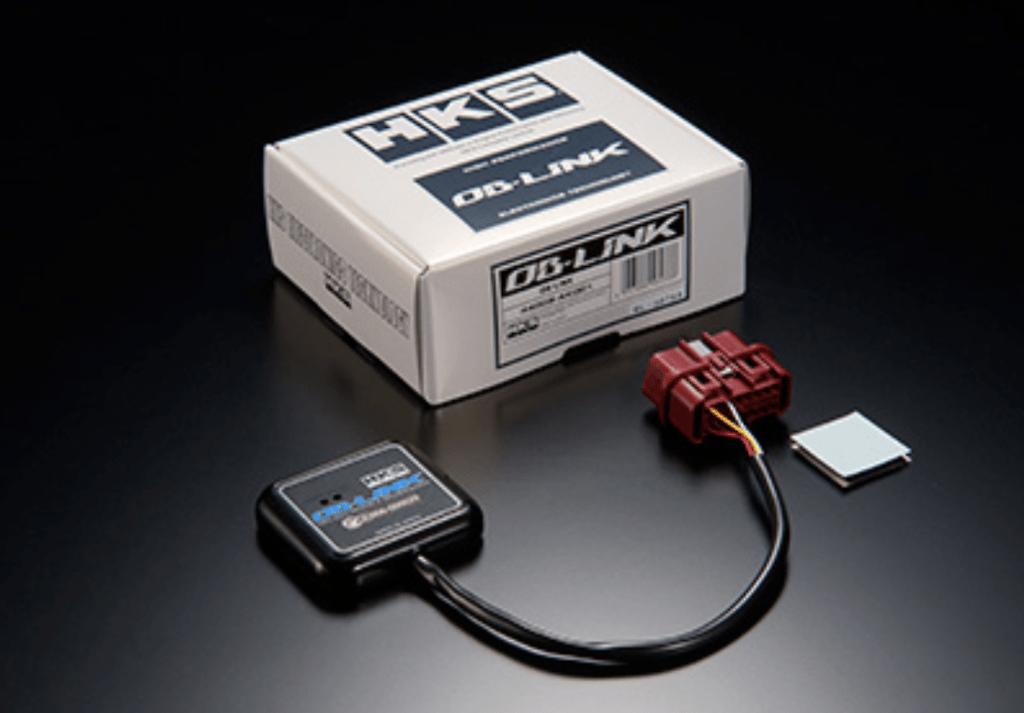HKS - OB-Link ODB/OBDII Reader