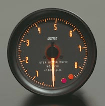 ULTRA Series Clubman Stepping Tachometer - 1930