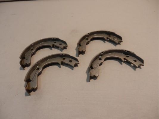 170mm - Set: Side Inner Shoe - 365 0701
