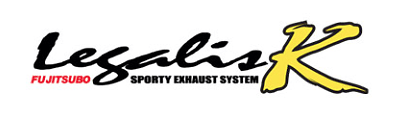 Fujitsubo Legalis K Exhaust
