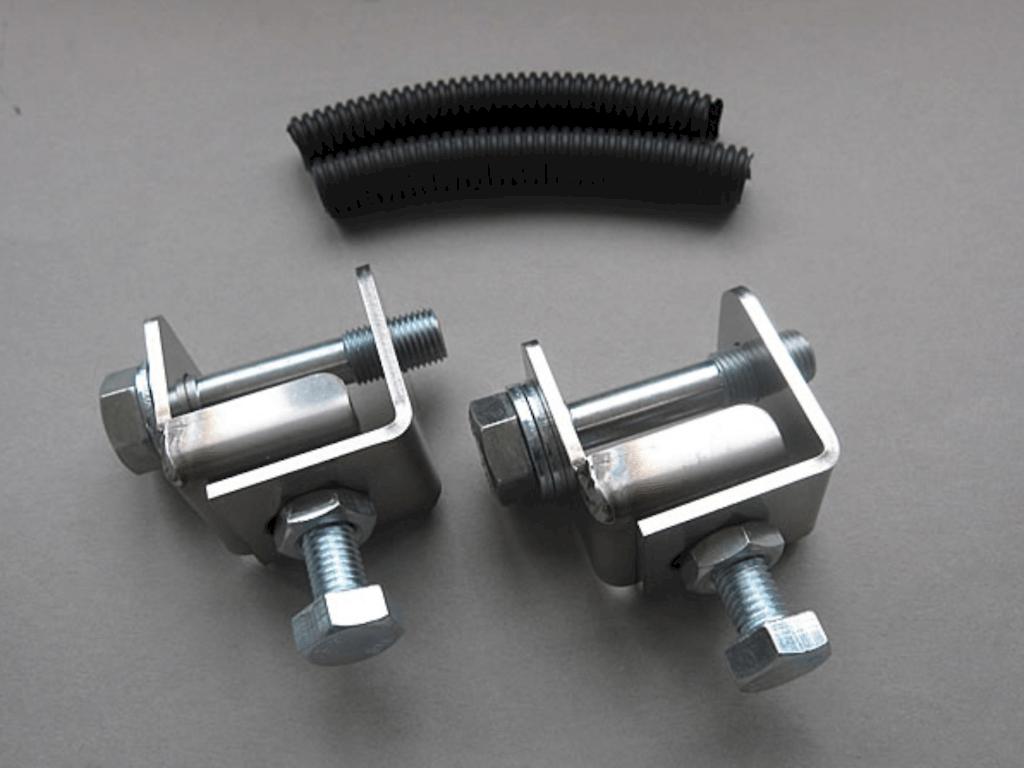 R's Racing Service - RRP Camber Adjustment Lock Kit