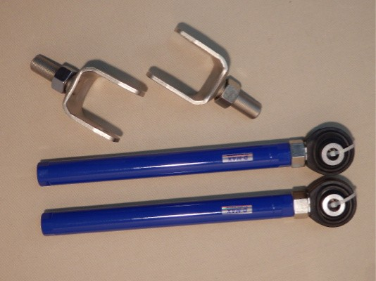 BE-0008 Rear Pilloe Tension Rods