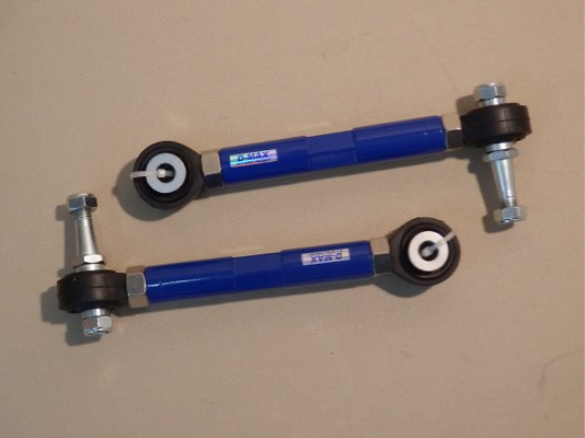 BE-0130 Rear Toe Control Arms