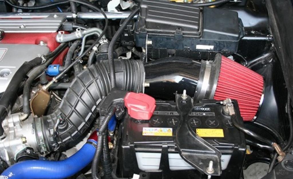 Carbon & FRP - TCC-E2-M