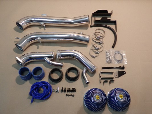 GReddy Suction Kit - R35 GTR - 12020906