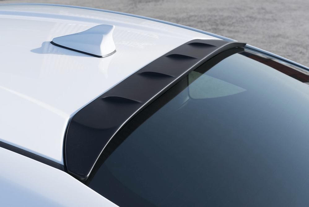 Roof Spoiler - Construction: FRP - AIMLFS-RS