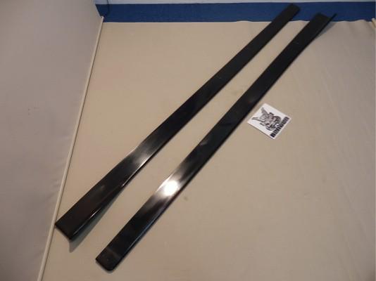 Side Splitters - Construction: FRP - SS