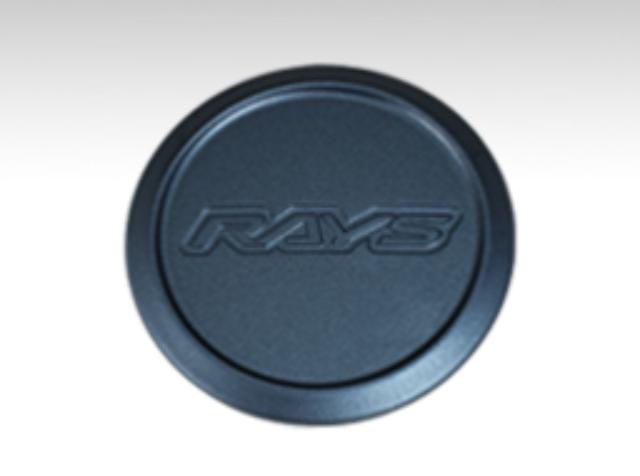 Colour: Matte Blue Gunmetal (GB) - Height: Standard Type - Hub Clearance: 1mm - Quantity: 4 - TE37U-GB-STD