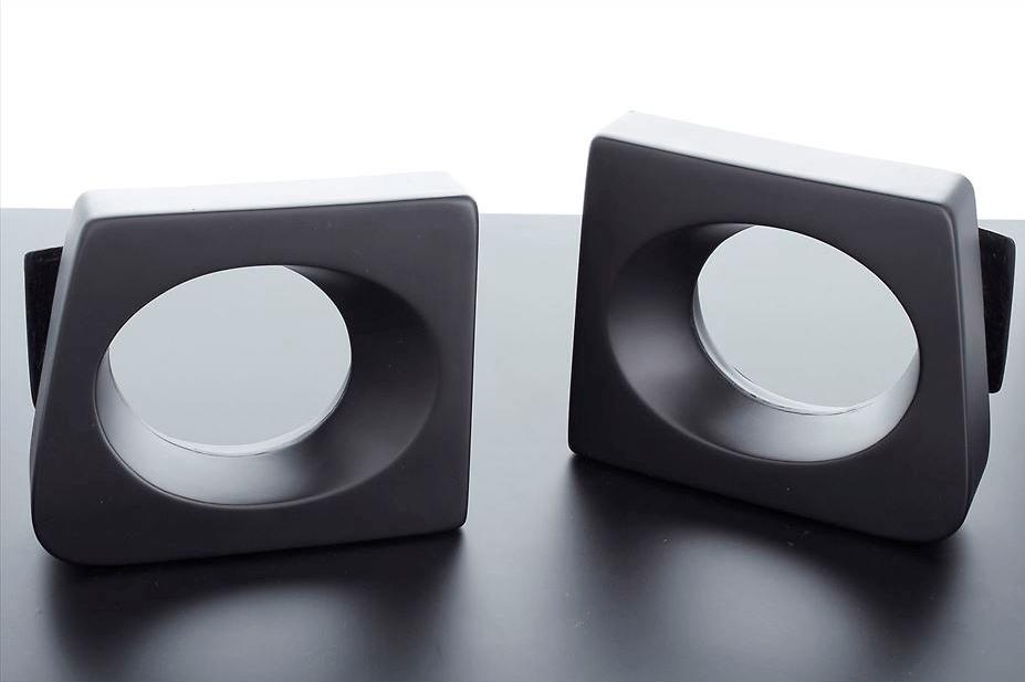 Genuine Fog Lamp Insert Kit (bumper modifications required) - FLIK