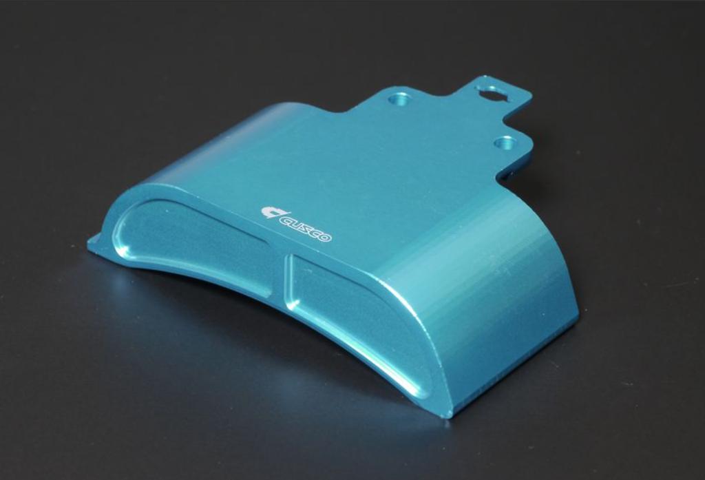 Cover A/C Compressor Belt - 965 730 B